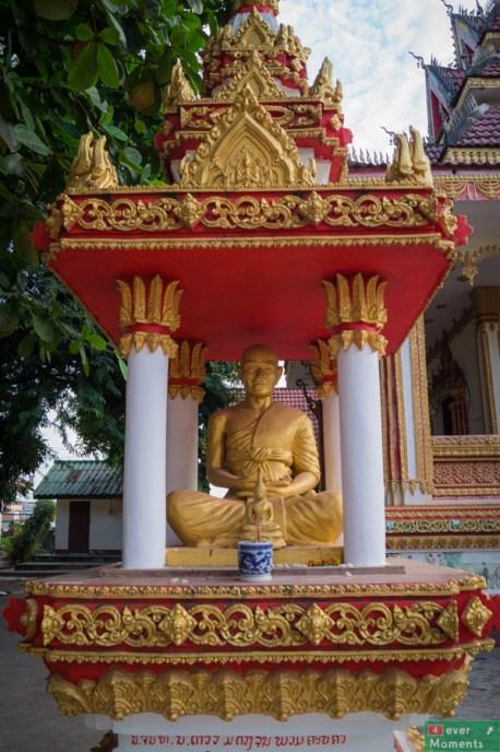 Świątynia Wat Thatluang Tai