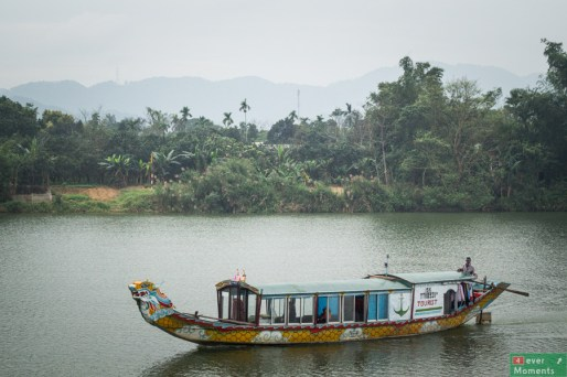 Dragon Boat, czyli kiczowata krypa z głową smoka :)