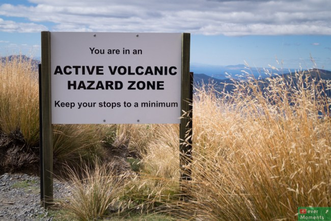 Żartów nie ma! Ostatnia erupcja, kompletnie niespodziewana, miała miejsce w 2012r.