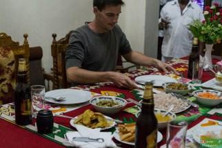 Obiad u Amira