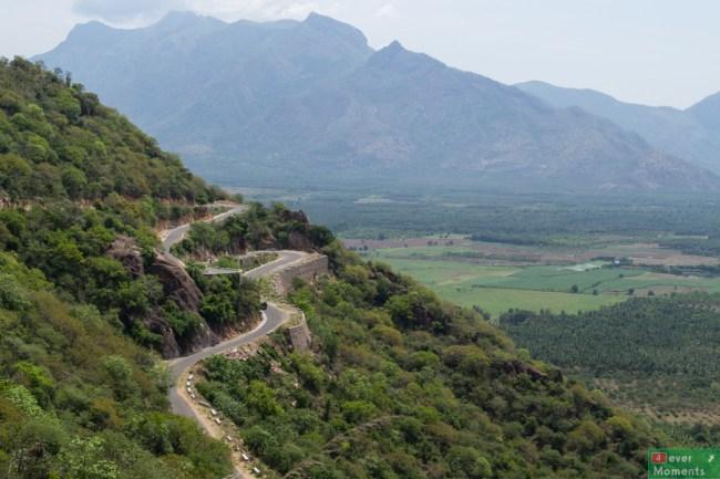Droga do Kerali-3