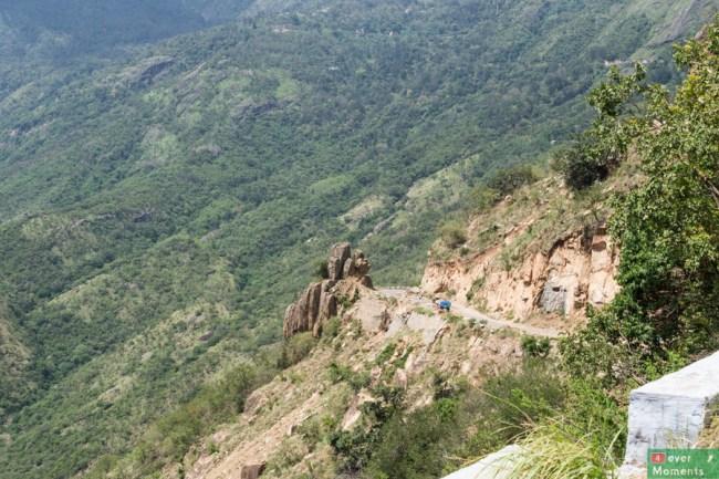 Droga do Kerali