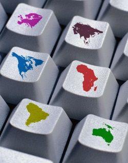 La relativa uniformidad que ofrece la globalización