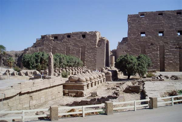 Continúa el increíble legado de Karnak.