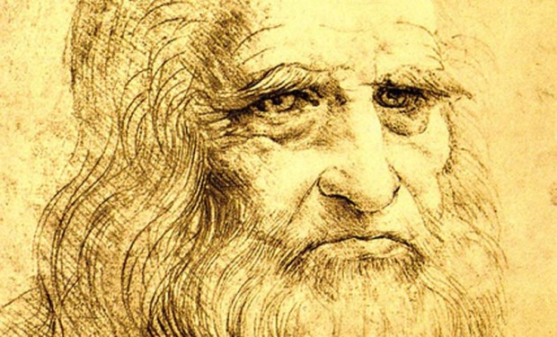 Un grupo de expertos busca el ADN de Leonardo da Vinci.