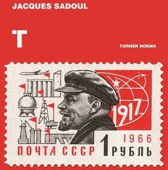 'Cartas desde la revolución bolchevique'