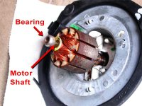 Fix Your Squealing Screeching Gm Blower Motor Install ...