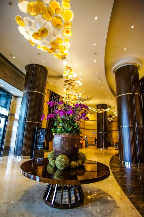 lobby_decoration_hyatt_manila