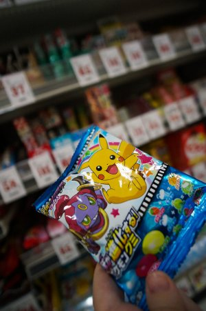 Pokemon-sweets