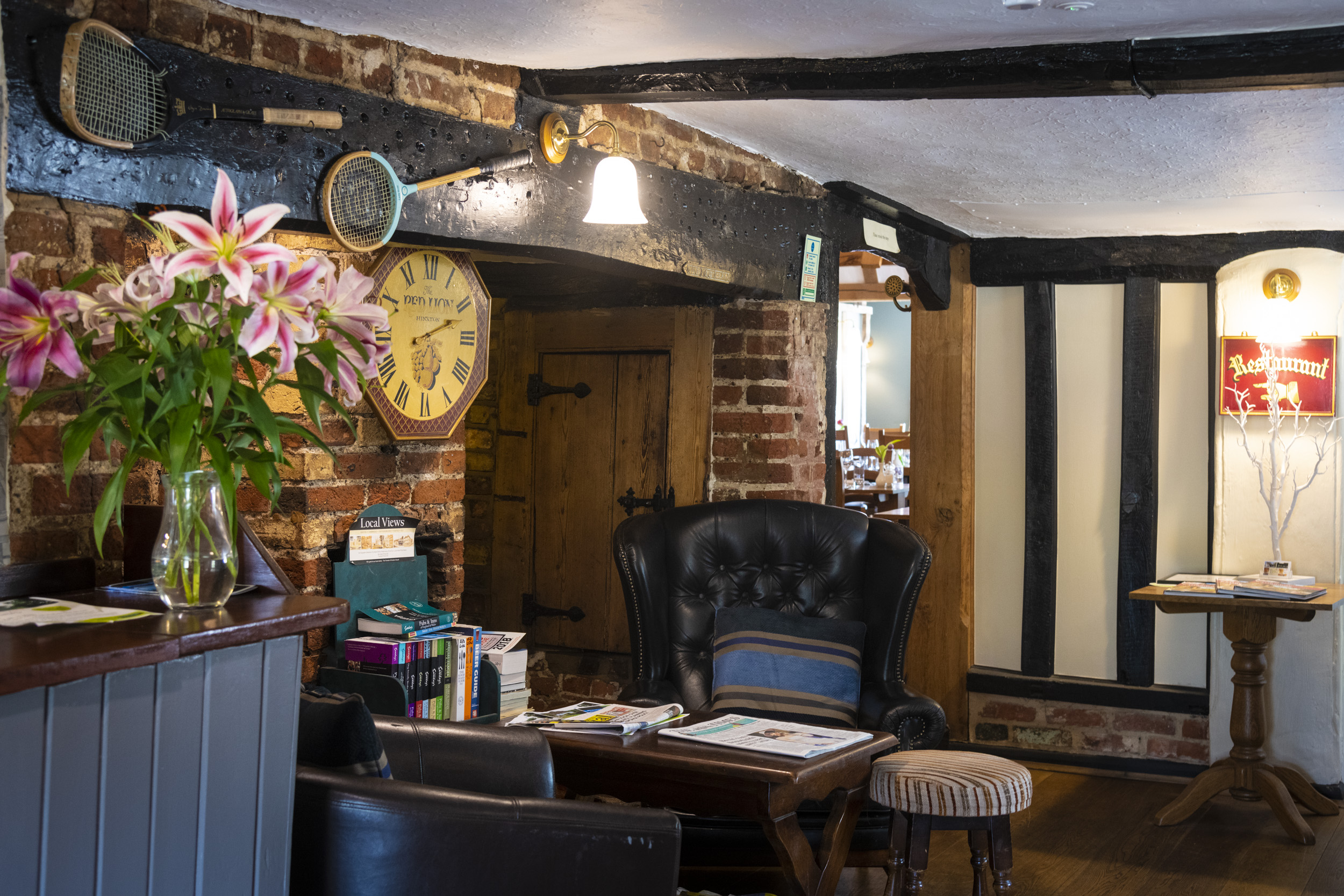 Decoration Chambre Uk Gallery The Red Lion Hinxton
