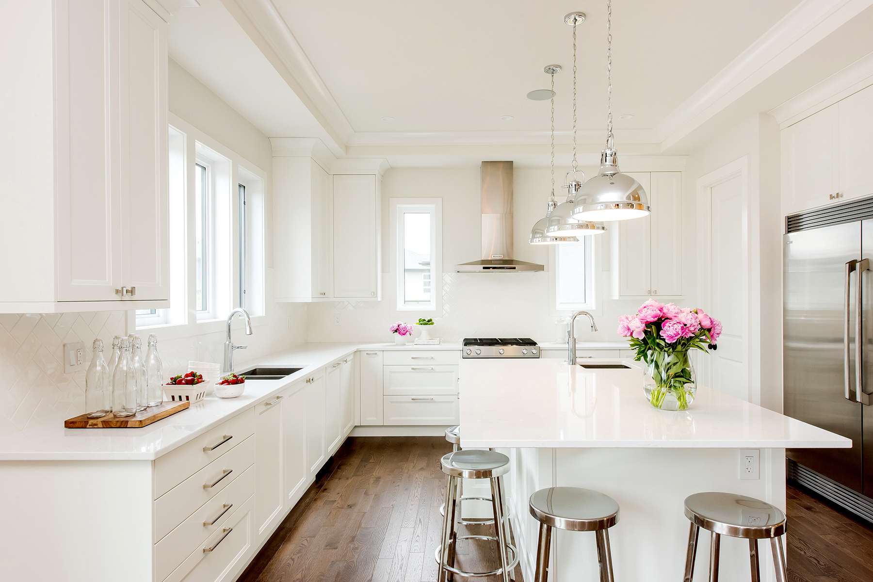 Home Redl Kitchens