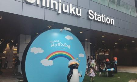 Suica's Penguin Park 00006