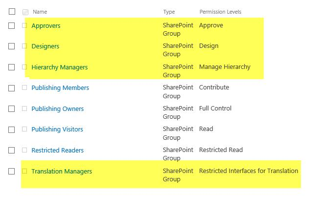 SharePoint Tips and Tricks The Publishing Feature -- Redmondmag
