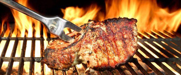 Redneck Barbecue