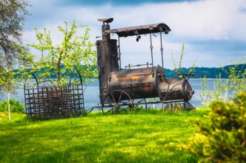 barbecue smoker redneck lifestyle, bbq, moonshiners, hillbilly