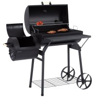 smoker barbecue model el fuego bbq, redneck moonshiners