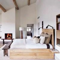 New Rustic Bedrooms | Bedroom decorating ideas - Red Online