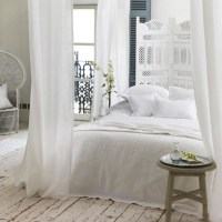 All-white bedrooms | Bedroom Colour Scheme Ideas ...