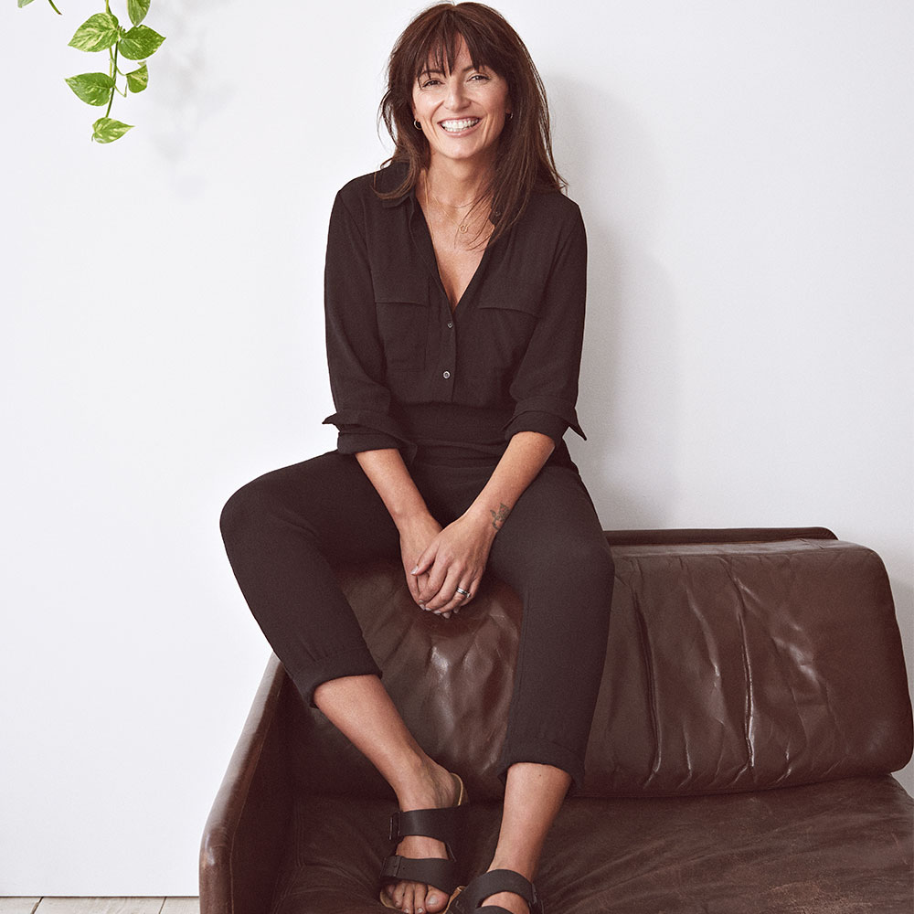 Davina mccall interview 2015 celebrity interviews davina mccall pictures red online