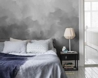 How to paint an ombre wall | Paint Inspiration | Valspar ...