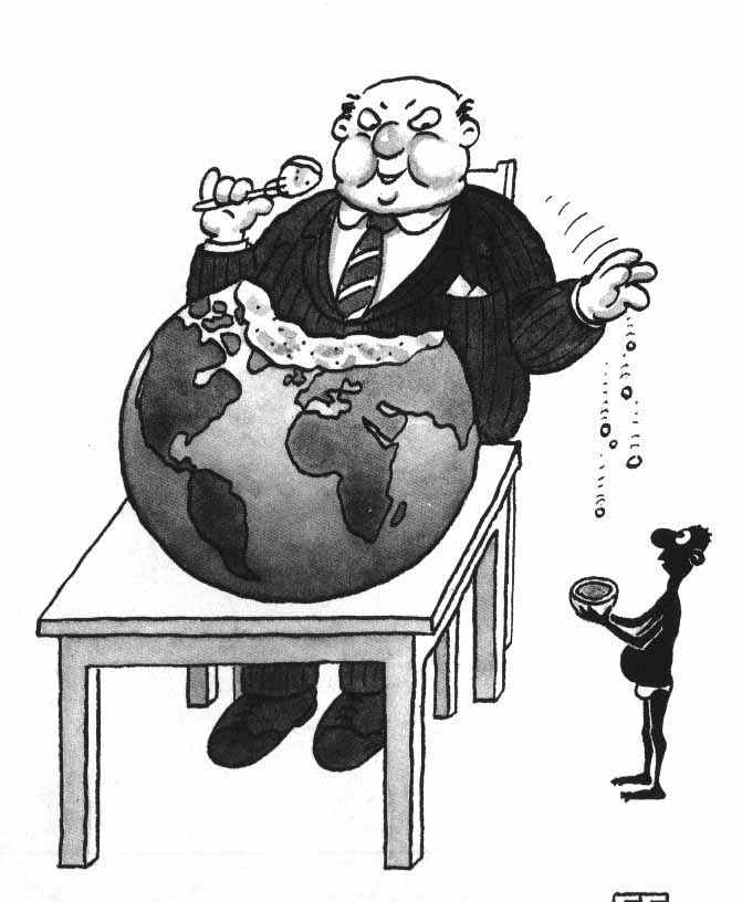 unfair generalization DISCLAIMER NOT HUMAN