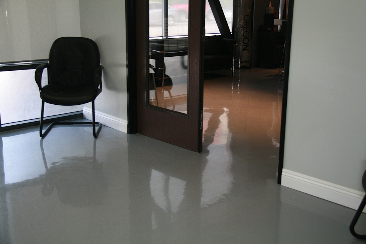 Garage Floor Coating Tucson Cost Epoxy Flooring Company Since 2005 Redrhino