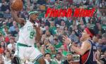 As For Our C S The Big Talk Today Is Still About Our Boy Rajon Rondo