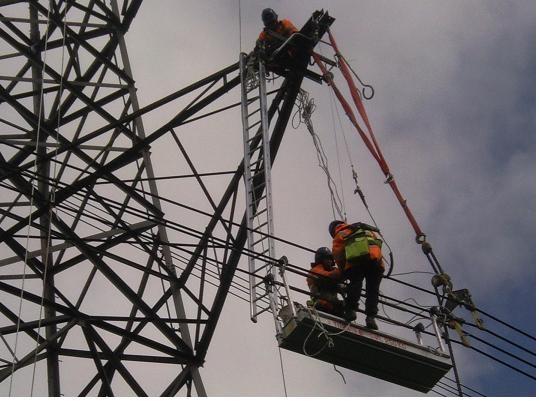 Powerline Technician - Red Seal - powerline worker sample resume