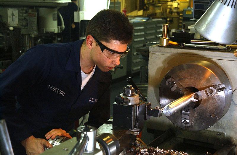 instrument mechanic instrument and control technician