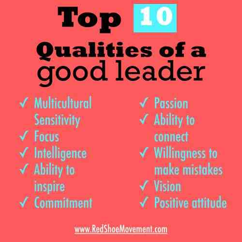 leadership qualities essay leadership qualities essay leadership - good worker qualities