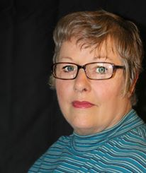 author Charlene Keel