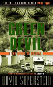 Green Devil: The Book of Belial