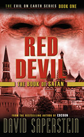 Red Devil: The Book of Satan