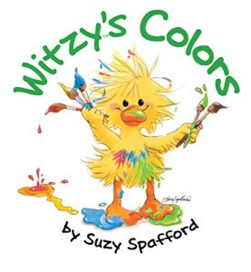 witzys colors