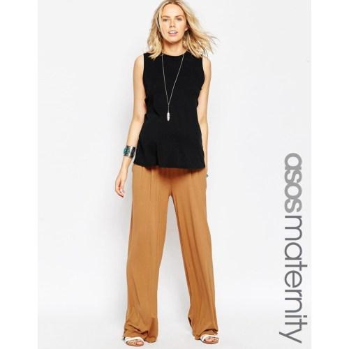 Medium Crop Of Maternity Dress Pants