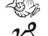 capricorn-tattoo-symbol