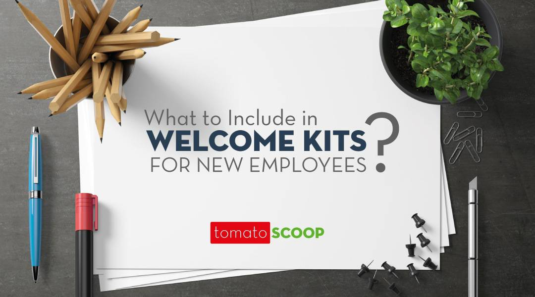 new employees welcome email