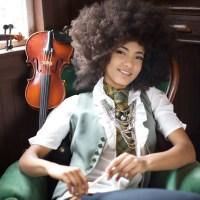 Afro Envy: Esperanza Spalding