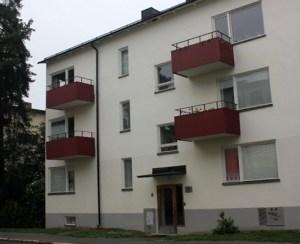 Brandthus