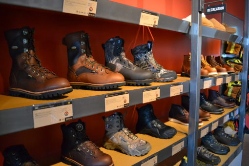 Collections Heritage Vasque More Red Wing