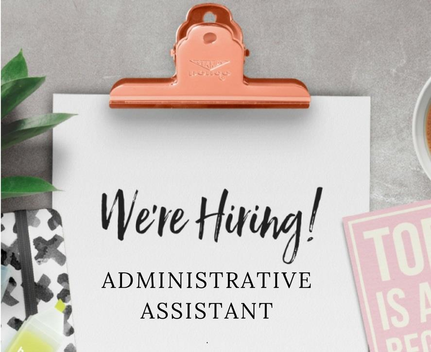 Administrative Assistant Job Opening at Redwood Area Chamber - administrative assistant