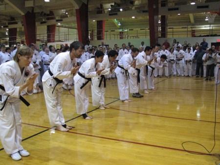 Atlanta Karate Cuong Nhu