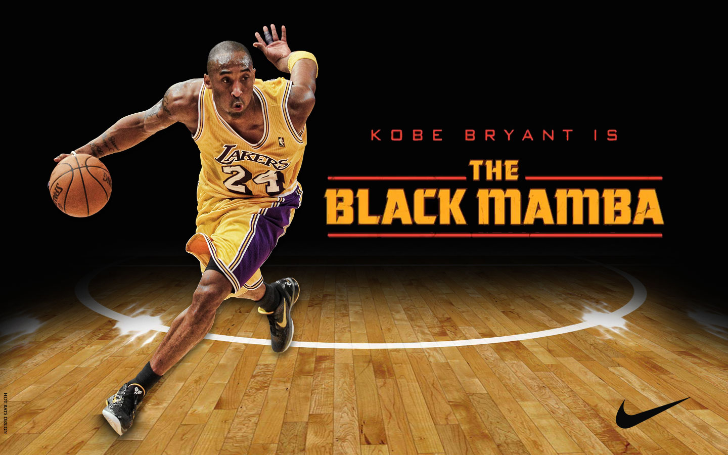 Kobe Bryant Wallpaper Hd Kobe Bryant The Reelfan