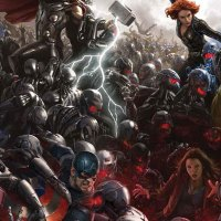 Official Avengers: Age of Ultron Teaser Trailer Arrives