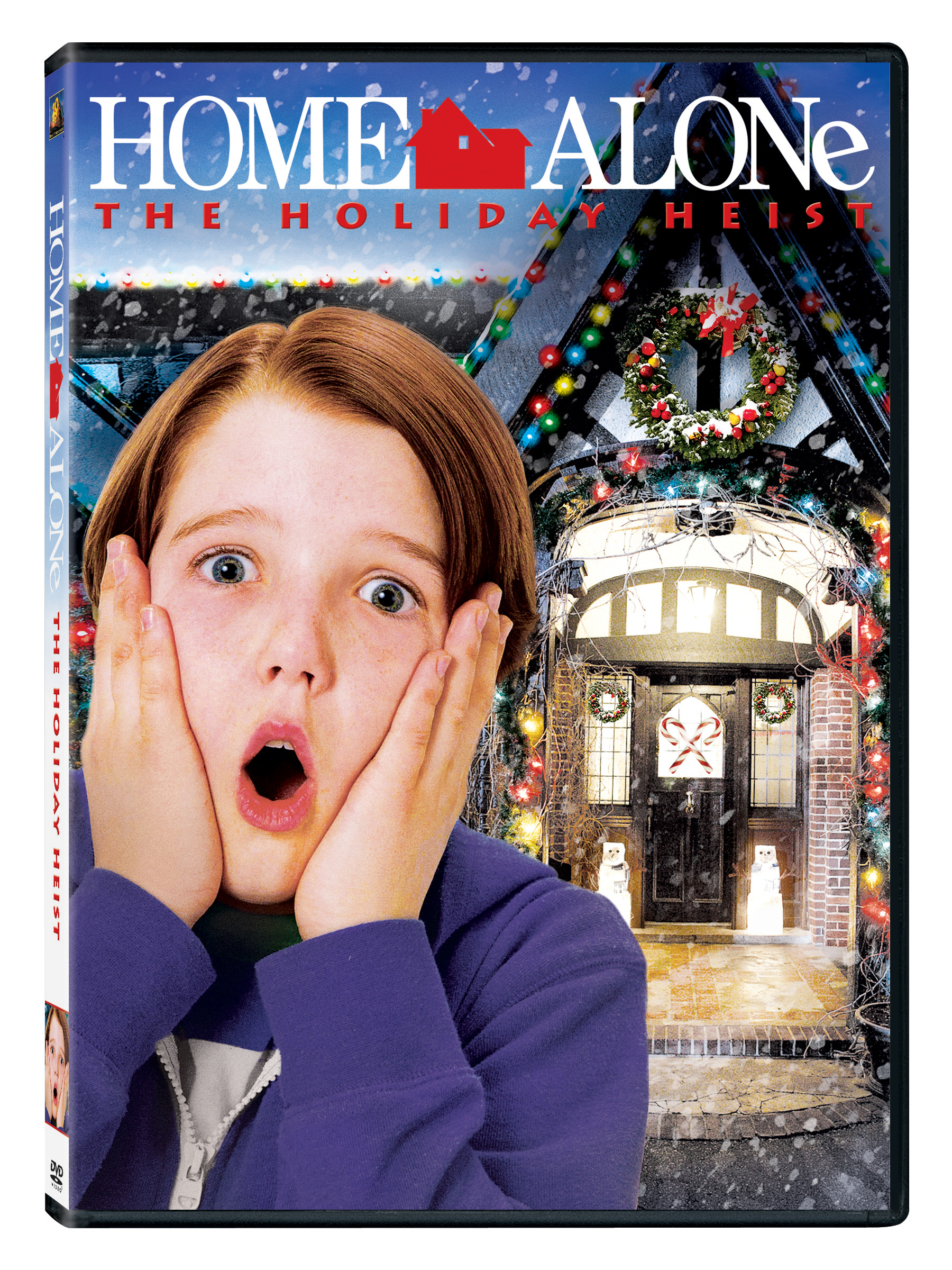 Bad Guy Set It Off Home Alone Holiday Heist Review