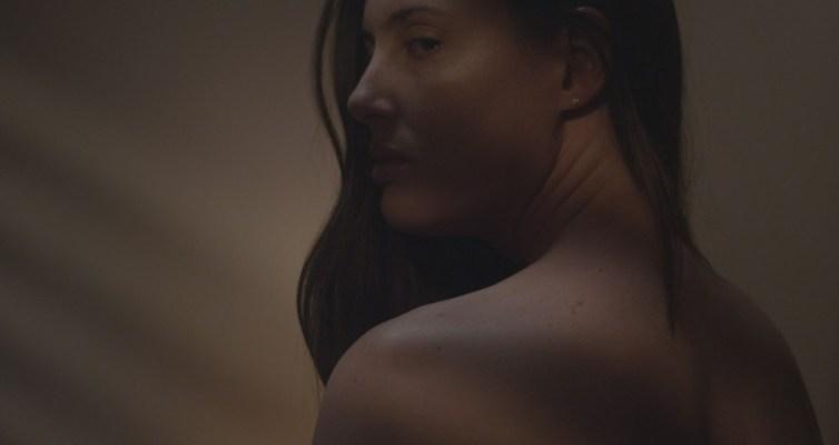 Sarah Hagan as Janie in the thriller film SUN CHOKE an XLrator Media release. Photo courtesy of XLrator Media.
