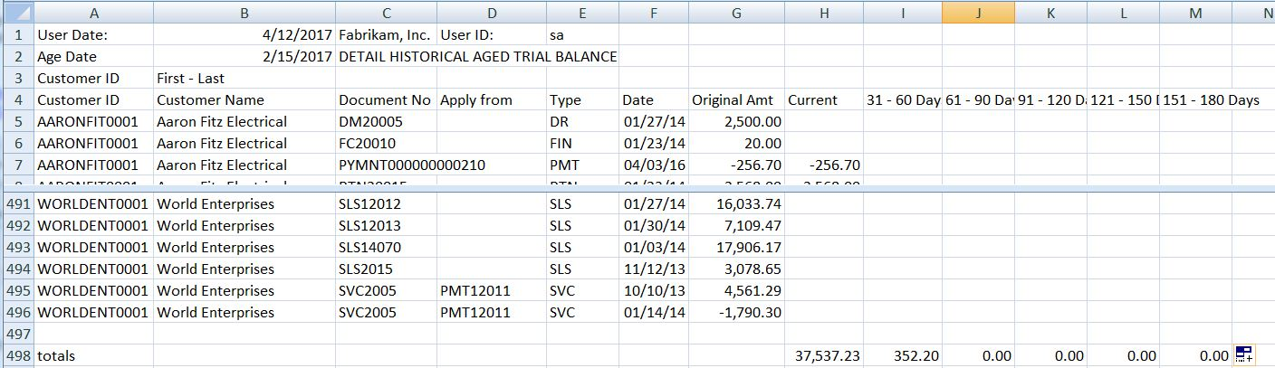 how to add amount in excel you tube
