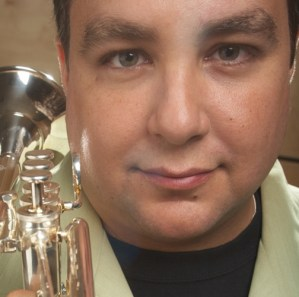 Marc Reese, trumpet