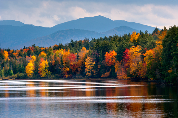 Upstate New York Fall Hd Wallpaper Lake Donald Reese Photography