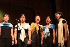 Cornerstone Community Baptist Church Choir